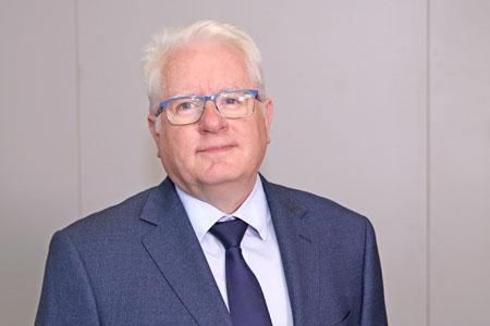 Lee Morton, Senior Manager