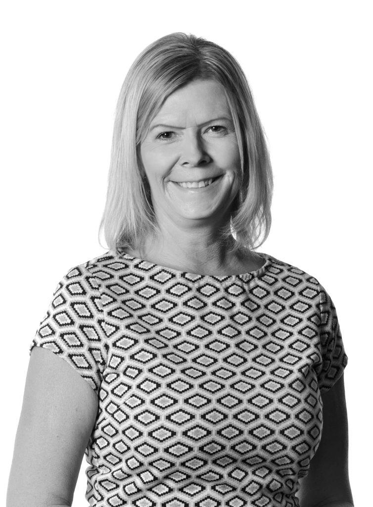 Annalise Lovett, Partner